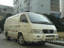 Shac SH5031XXYG4 фургон (автофургон)