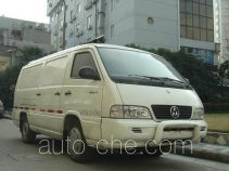 Shac SH5031XXY фургон (автофургон)