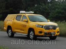 SAIC Datong Maxus SH5032XGCD8D5 engineering works vehicle