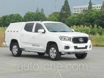 SAIC Datong Maxus SH5032XXYD8D5 box van truck