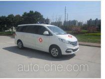 SAIC Datong Maxus SH5034XJHC1G ambulance
