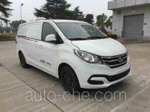 SAIC Datong Maxus SH5035XXYC1D5 фургон (автофургон)