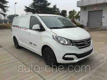 SAIC Datong Maxus SH5035XXYC8D5 фургон (автофургон)