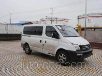 大通牌SH5040XDWA2D5-L型流动服务车