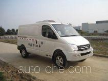 大通牌SH5040XLCA9D5型冷藏车