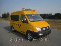 SAIC Datong Maxus SH5040XXHA4D4-K breakdown vehicle