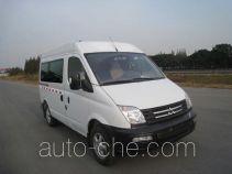 SAIC Datong Maxus SH5042XDWA8D4 mobile shop