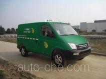 SAIC Datong Maxus SH5040XYZA6D4 postal vehicle