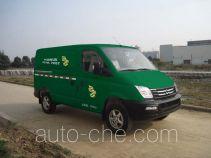 SAIC Datong Maxus SH5030XYZA8D4 почтовый автомобиль