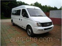 大通牌SH5041XDWA4D5-T型流动服务车