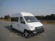 SAIC Datong Maxus SH5041XDWA9D4 mobile shop