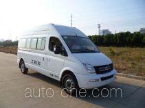 SAIC Datong Maxus SH5041XGCA3D4 engineering works vehicle