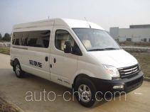 SAIC Datong Maxus SH5041XJCA3D4 inspection vehicle