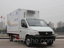 SAIC Datong Maxus SH5041XLCA9D4-F refrigerated truck