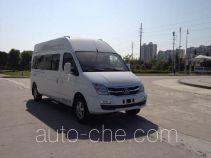 大通牌SH5041XLJA4D5-T型旅居车