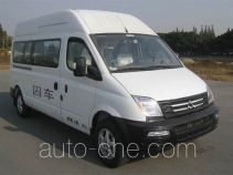 SAIC Datong Maxus SH5041XQCA4D5 prisoner transport vehicle