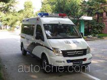 SAIC Datong Maxus SH5043XSPA9D3 judicial vehicle