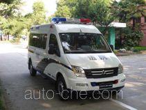 SAIC Datong Maxus SH5041XSPA3D4 судебный автомобиль