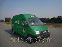 SAIC Datong Maxus SH5041XYZA6D4 postal vehicle
