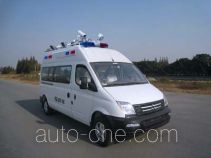 SAIC Datong Maxus SH5041XZHA3D4 command vehicle