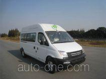 SAIC Datong Maxus SH5043XXCA4D4 family planning propaganda vehicle