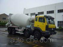 Shac SH5312GJBA6 concrete mixer truck