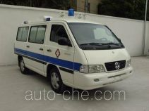 Shac SH5490XJH автомобиль скорой медицинской помощи
