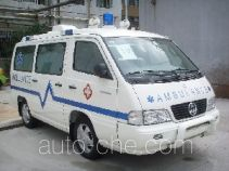 Shac SH5492XJH автомобиль скорой медицинской помощи