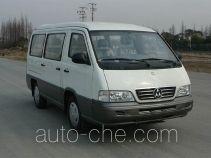 Shac SH6491B1G5 универсальный автомобиль