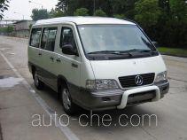 Shac SH6492G4 универсальный автомобиль