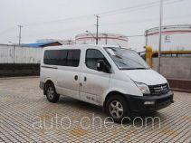 大通牌SH6501A4D4-LN型客车
