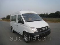 SAIC Datong Maxus SH5040XQCA4D5 prisoner transport vehicle