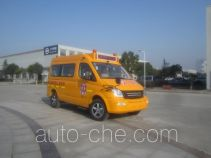 SAIC Datong Maxus SH6521A4D4-ZB primary/middle school bus