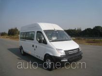 大通牌SH6601A3D4-N型客车