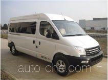 大通牌SH6601A4BEV-2型纯电动客车