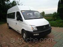 SAIC Datong Maxus SH6631A4BEV-2 электрический автобус