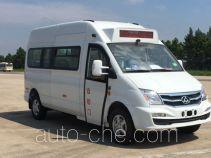 SAIC Datong Maxus SH6605A4BEV электрический городской автобус