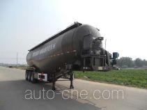 Honghe Beidou SHB9400GFL low-density bulk powder transport trailer