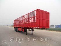 Honghe Beidou SHB9401CCY stake trailer