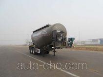 Honghe Beidou SHB9402GFL medium density bulk powder transport trailer