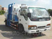Saiwo SHF5050ZCY garbage compactor truck
