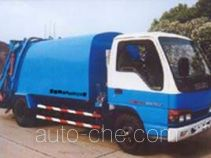 Saiwo SHF5050ZYS garbage compactor truck