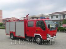 Saiwo SHF5060GXFSG15 пожарная автоцистерна