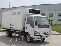 Saiwo SHF5070XLC автофургон рефрижератор