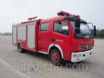 Saiwo SHF5100GXFPM40 foam fire engine