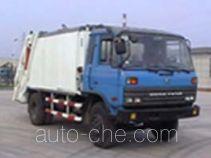 Saiwo SHF5100ZYS garbage compactor truck