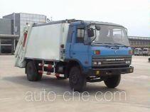 Saiwo SHF5141ZYS garbage compactor truck