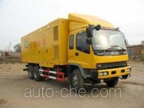 Saiwo SHF5232TQX инженерно-спасательный автомобиль