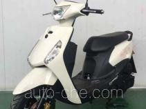 Shuangling SHL100T-2A scooter