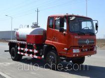 Shengli Highland SHL5100THY pressure testing truck